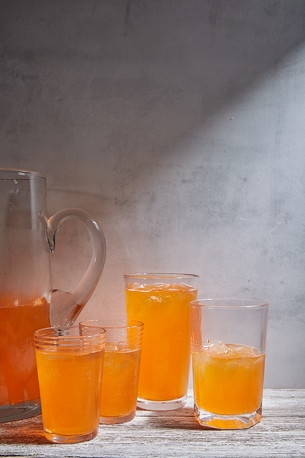 PitcherOrangeade
