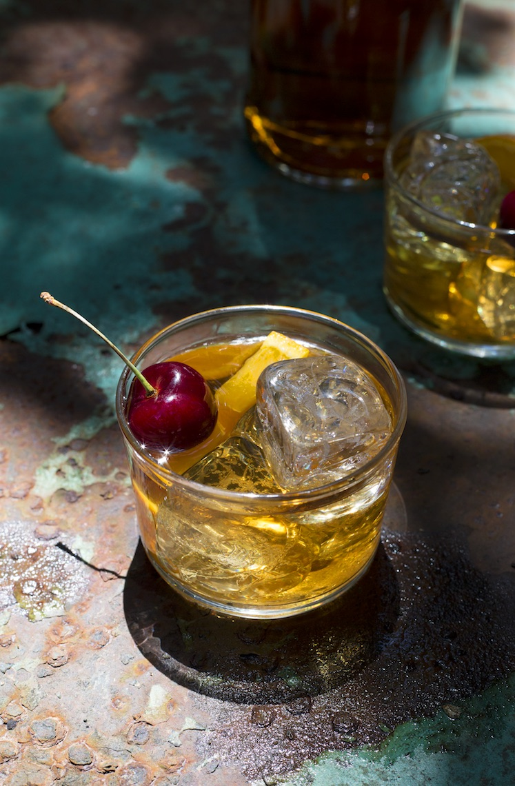 OldFashionedCocktails